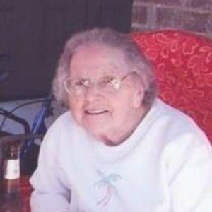 Rita Mary Ockert