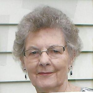 """Mrs. Magdalene M. """"Maggie"""" Liefer"""