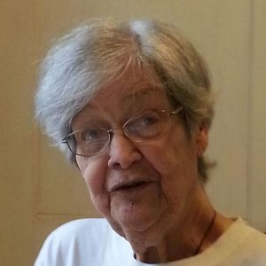 Betty J. Stevens