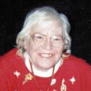Colleen S. Hecht