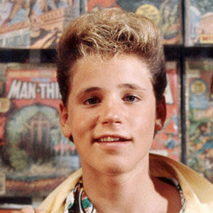 Corey Haim Obituary Photo