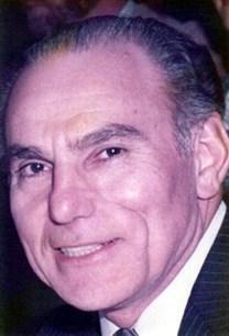 Peter K. Onnigian obituary photo
