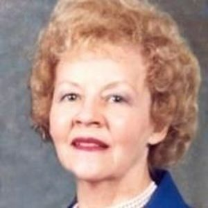 Lorraine Dorothy Beall Hopkins