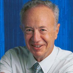 Andrew Grove Obituary Photo