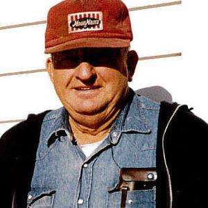 John Rix Obituary Photo