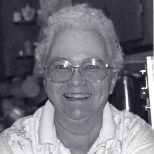 Jean M. Knight Obituary Photo