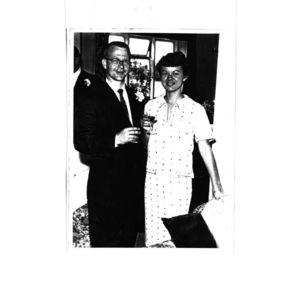 Mr. John Warren Smylie Obituary Photo