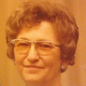 M. Katherine Lewis