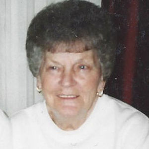 Dorothy Suttle Ratcliff