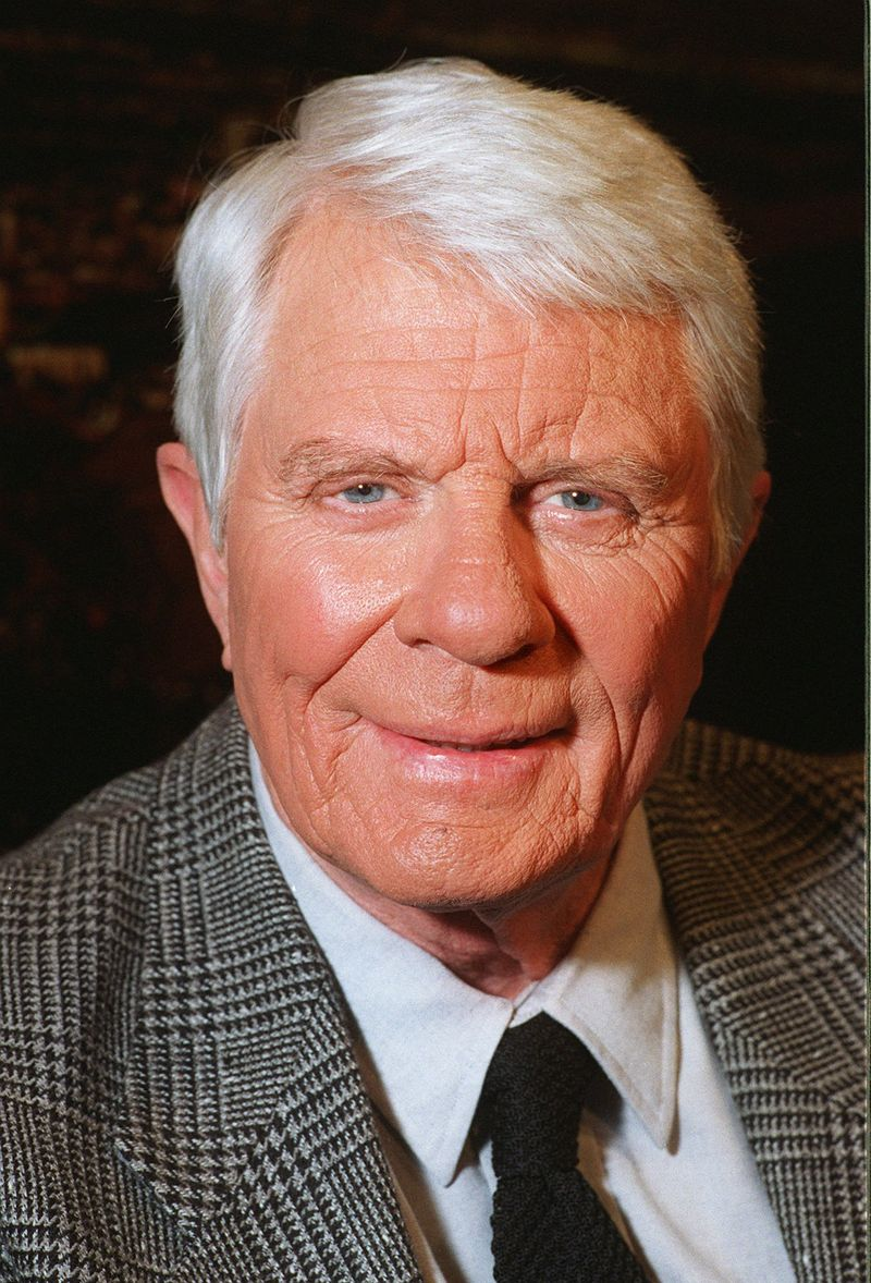 Obituary Photos Honoring Peter Graves Tributes