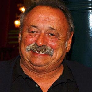 Jim Harrison Obituary Photo