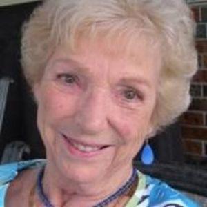 Lillian Lawrene Davis Hitchcock