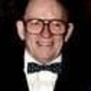 Walter J. Lentz