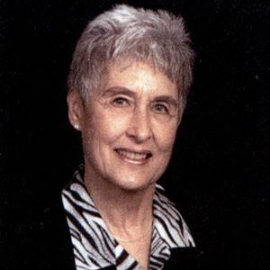 Gail Lee Patterson Bickling
