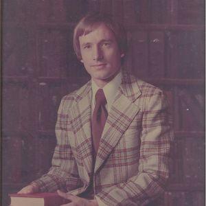 Bud Newton