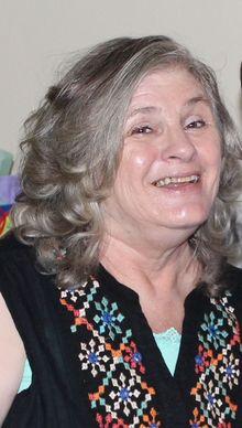 Vicki Jean Lindsey