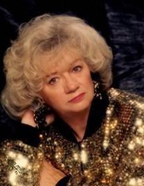 Frances Ann Quitoni obituary photo