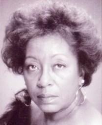 Sammye Ella Stuart obituary photo