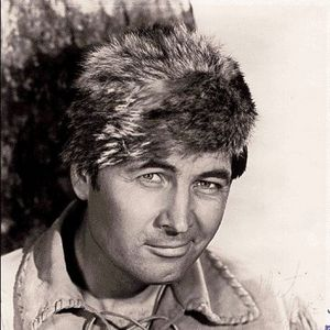 Fess Parker Obituary Photo