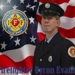 Byron M. Evans