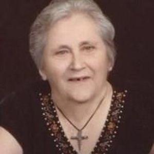 Irma Lee Springer