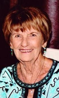 Joan Hill Obituary - Naples, Florida - Hodges Funeral Home