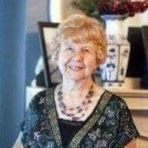 Lorene Virginia Jenkins