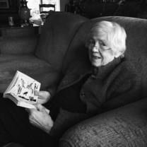 Anne Kinsey Call obituary photo