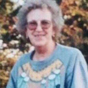 Sandy Kay Puckett