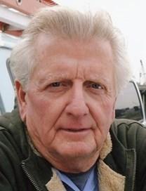 Newman Marshall Seay obituary photo