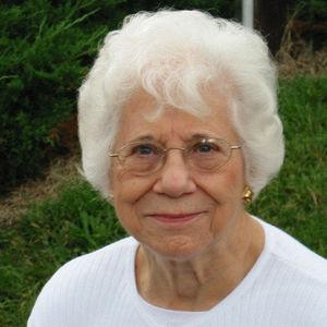 Mrs. Betty Sullivan Goss
