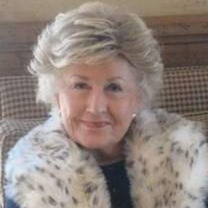 Marjorie Smith Burggraf