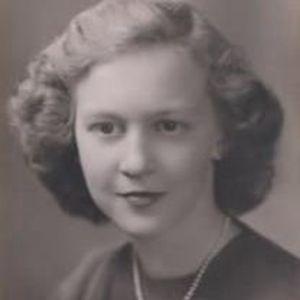 Rebecca Grace Cline