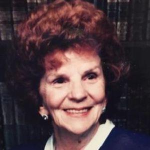 Sarah Catherine Hammond
