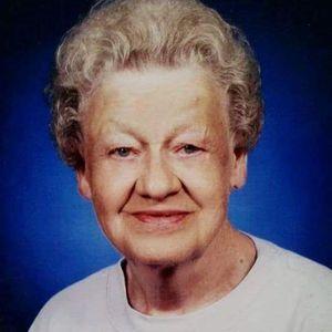Ruth E. Rhoads
