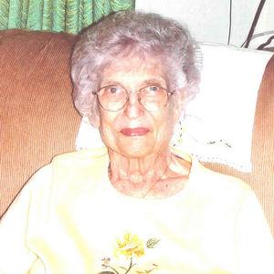 Margaret Faye Windham