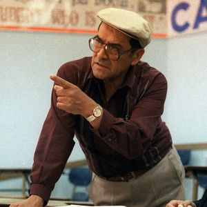 Jaime Escalante Obituary Photo