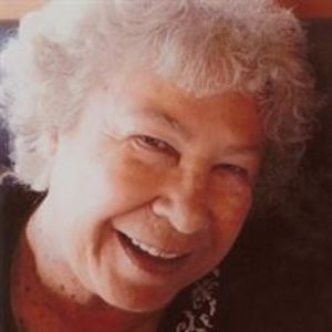 Marilyn K. Ingold