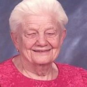 Lois Hastings McCulley