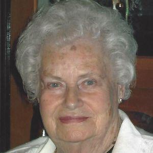 Doris June (Corbett) O'Brien
