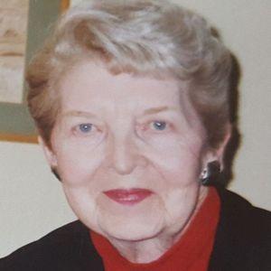 Mrs. Mary A. (Hurley) Good