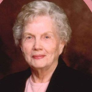 Bette Marie Van Dorin