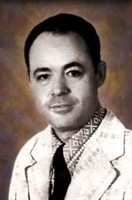 Billy Ray Carver obituary photo