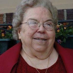 Evelyn E. Hardisty
