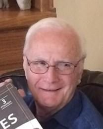 James Richard Hoffmeyer obituary photo
