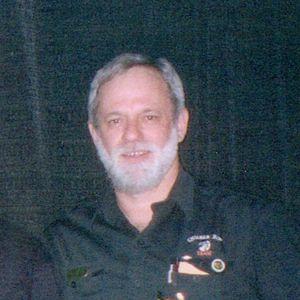 Aldo S. Morelli, Jr.