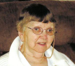 Mrs. Katherine June (Seadore) DeBolt Obituary Photo