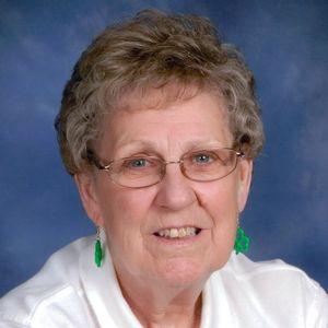 Jo Ann Rush