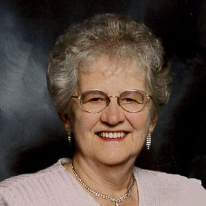 Joyce Elaine Thramer Obituary Photo