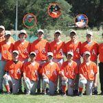 2009 Babe Ruth Team